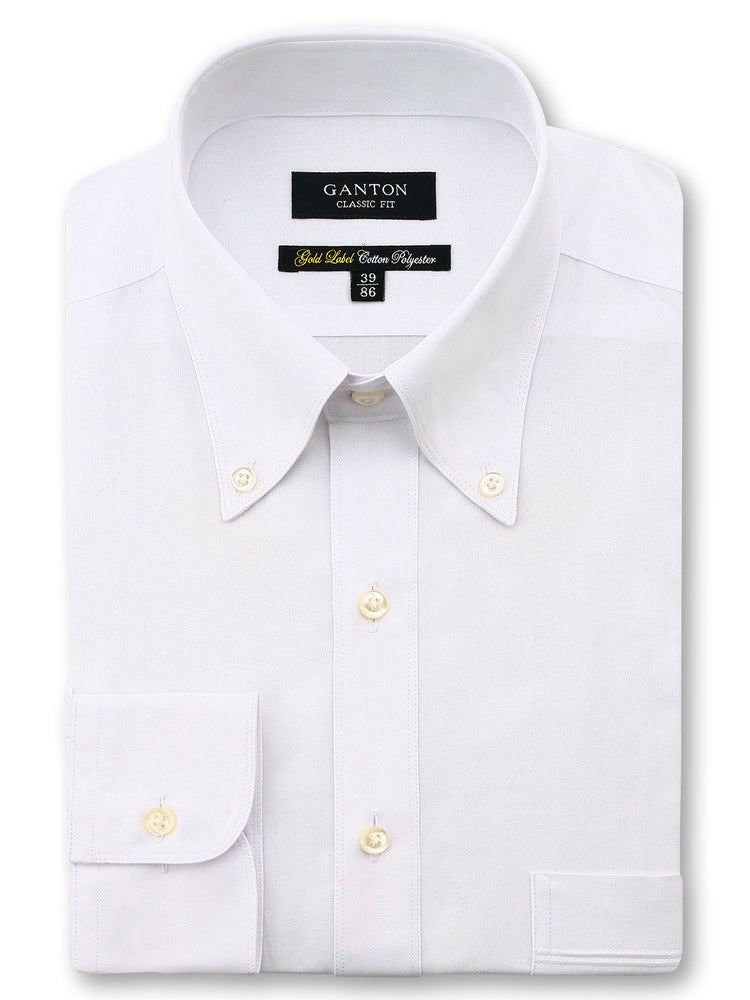 Gold Label Button Down Shirt