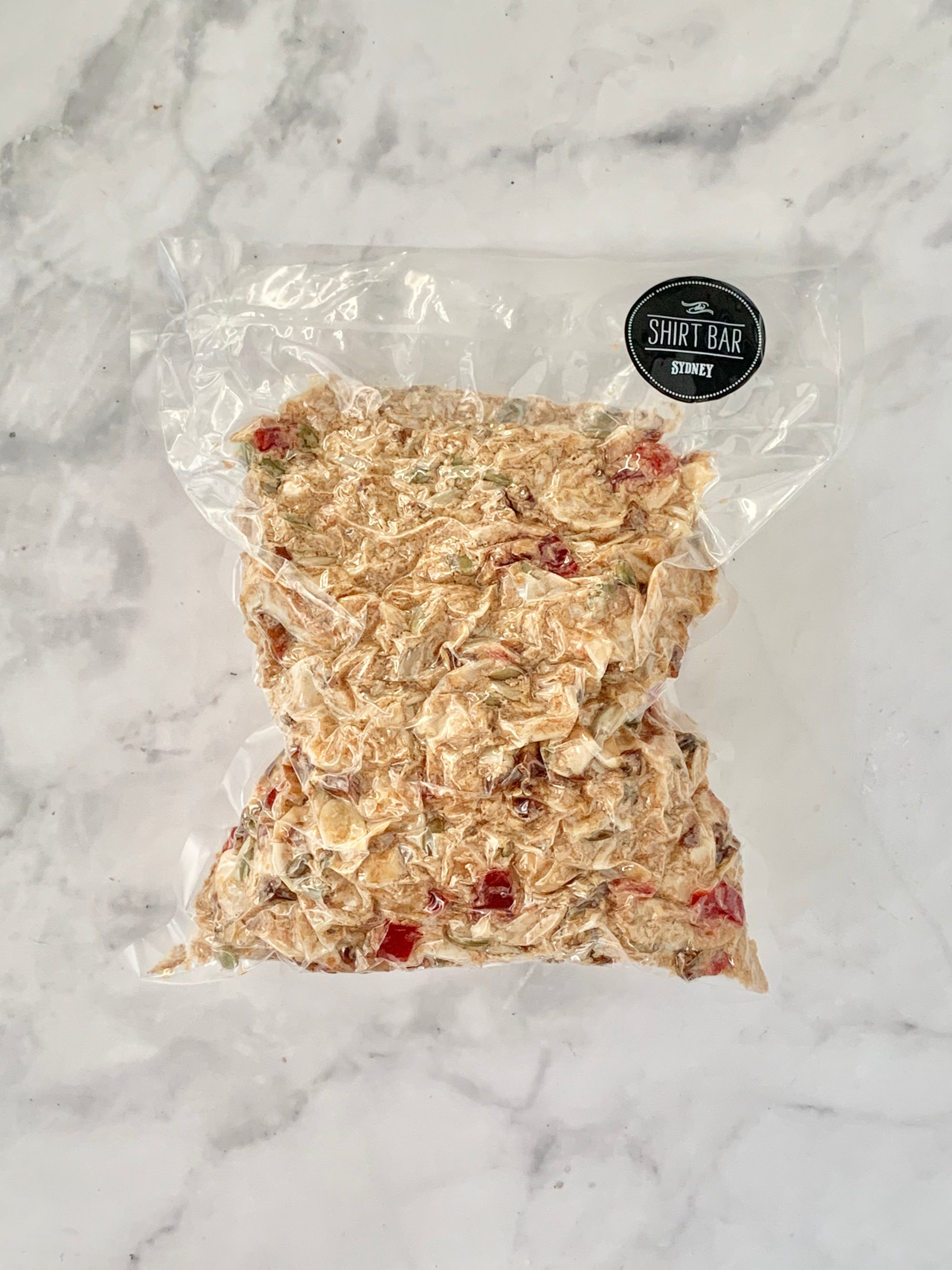 Toasted Granola (500g)