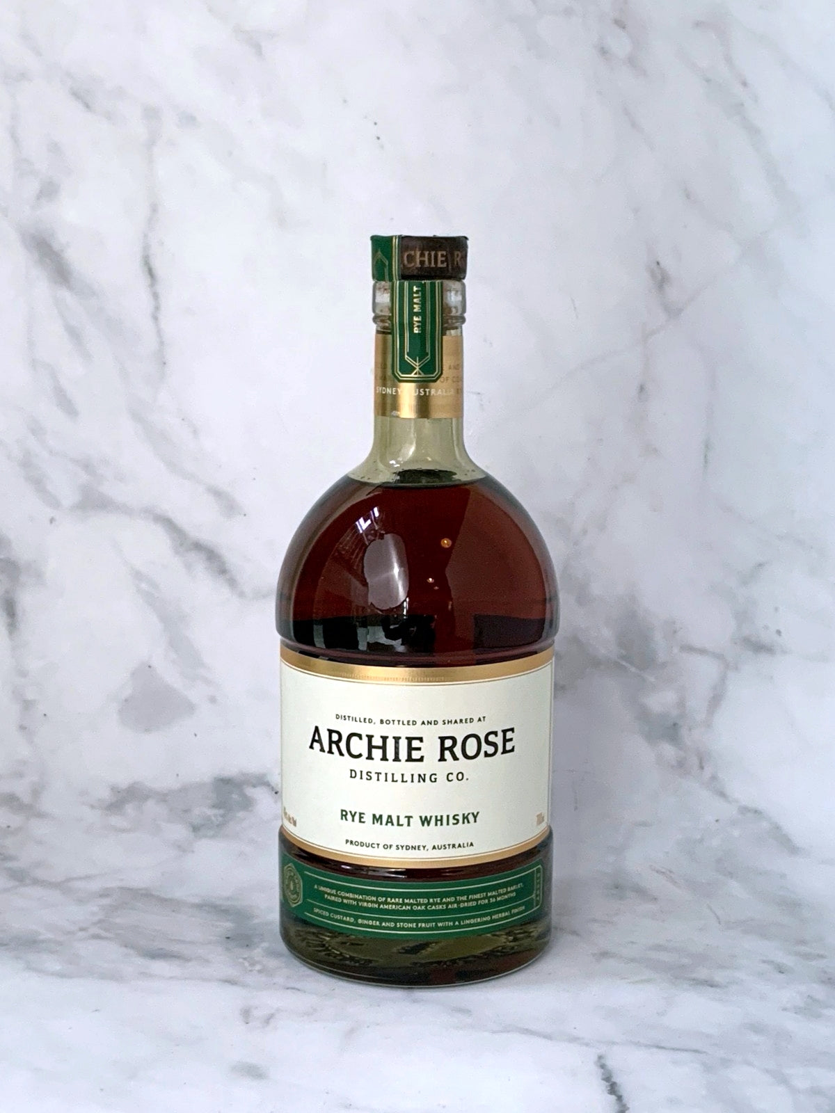 Archie Rose Rye Malt (50ml serve)