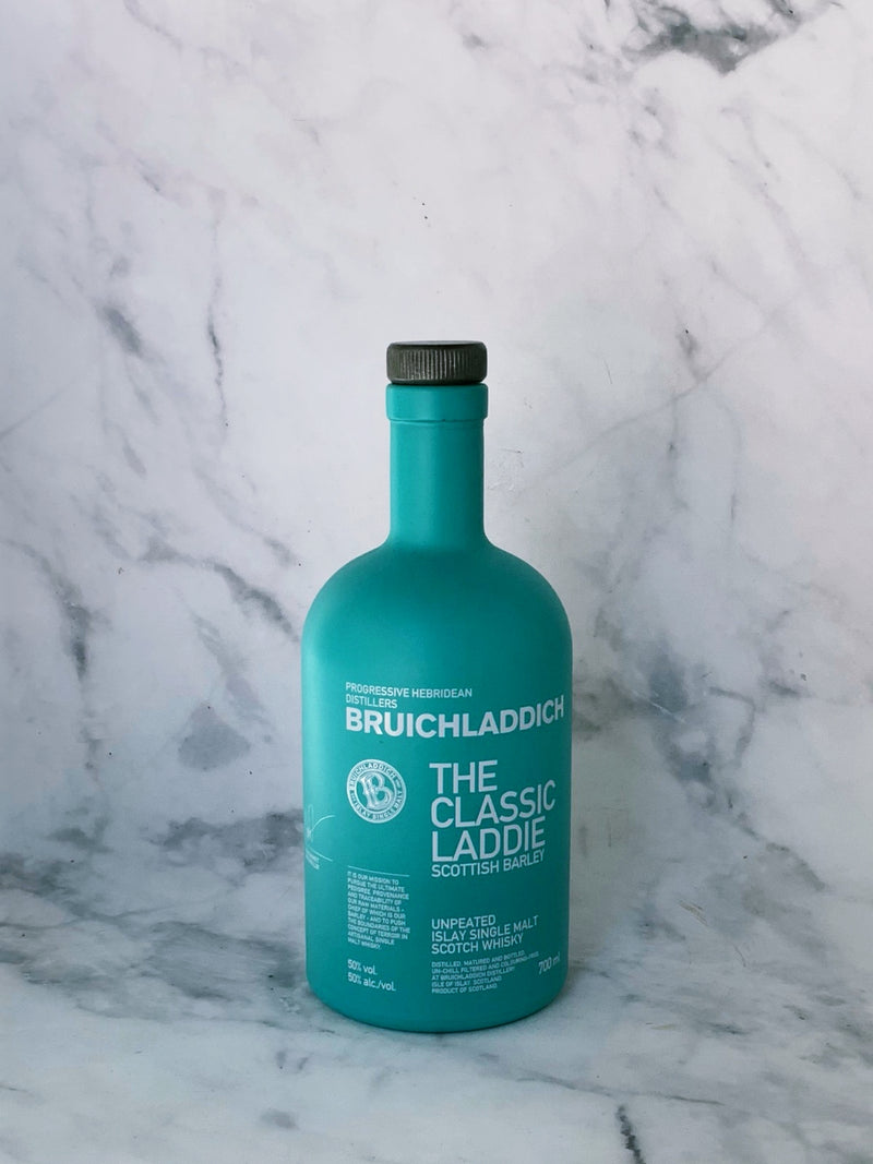 Bruichladdich The Classic Laddie Unpeated Islay Single Malt Whiskey (50ml serve)