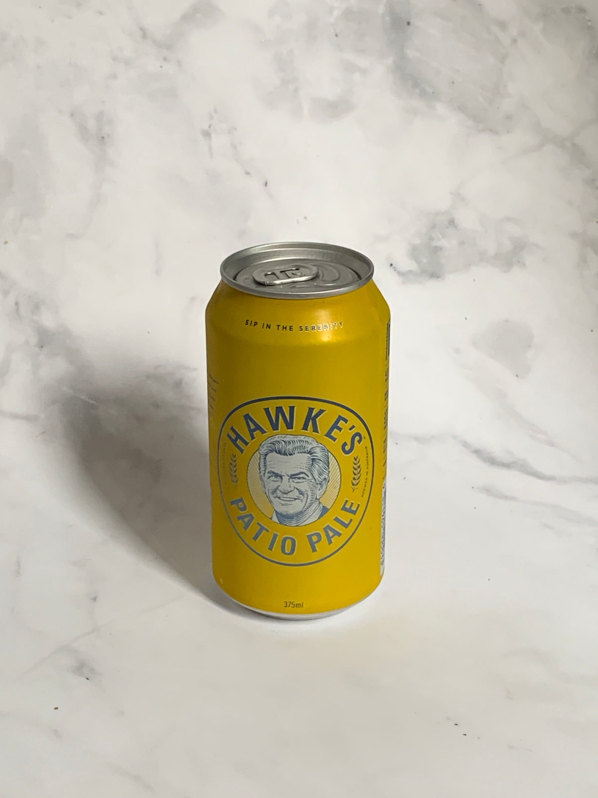 Hawke's Patio Pale Ale (Single or 6 Pack)