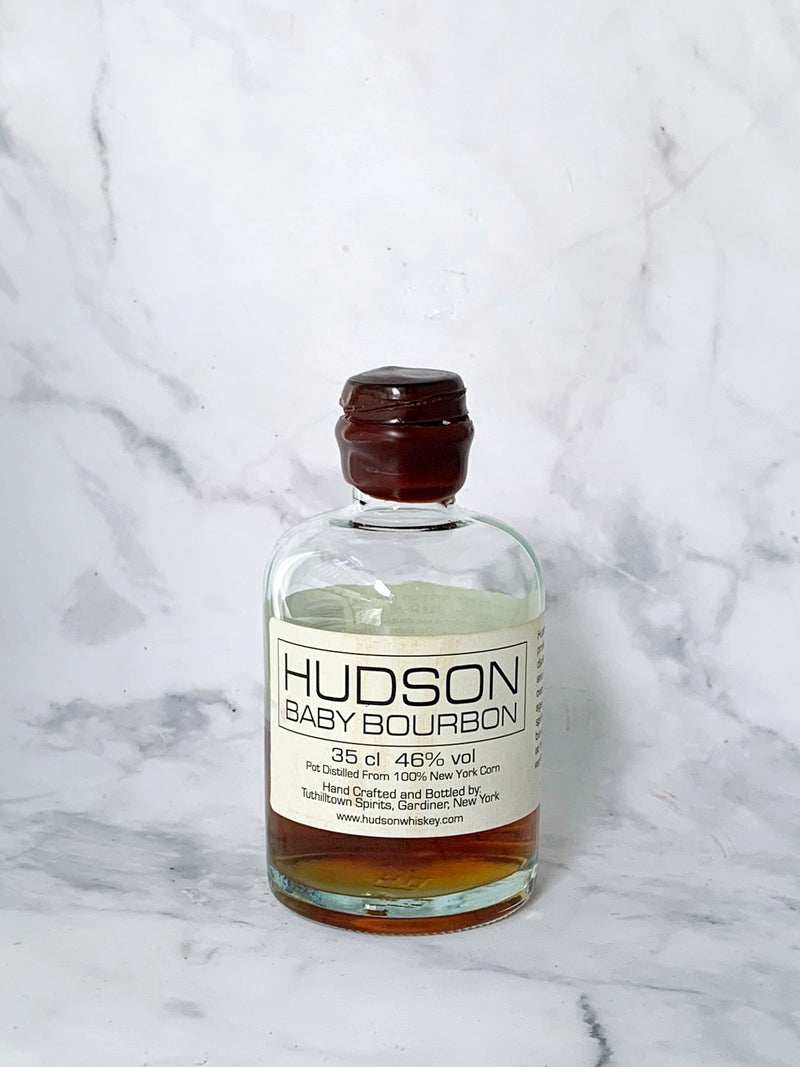 Hudson Baby Bourbon (50ml serve)