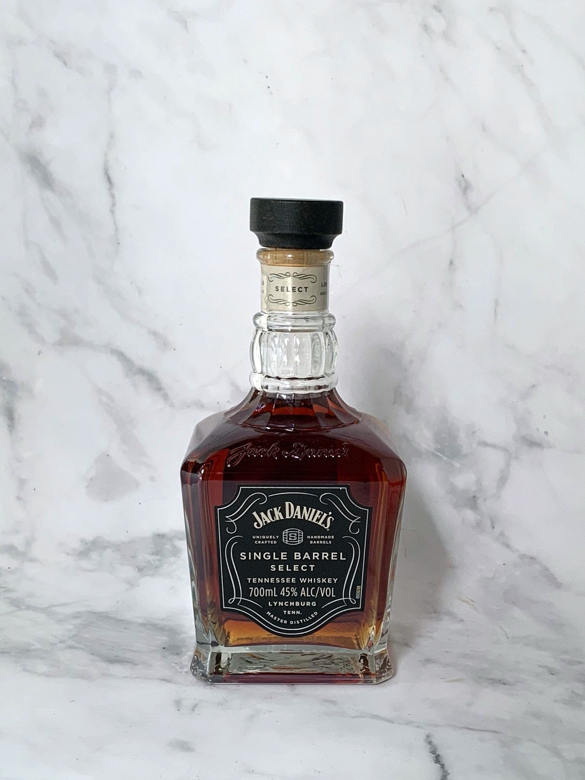 Jack Daniels Single Barrel Tennesse Whiskey (50ml serve)