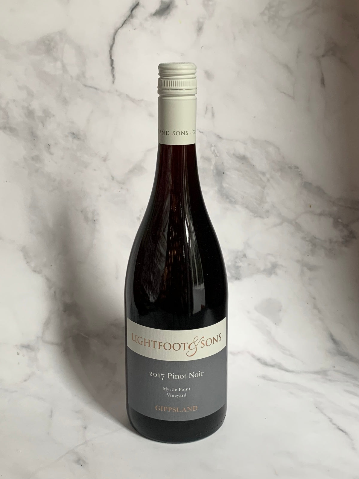 Lightfoot & Sons Pinot Noir