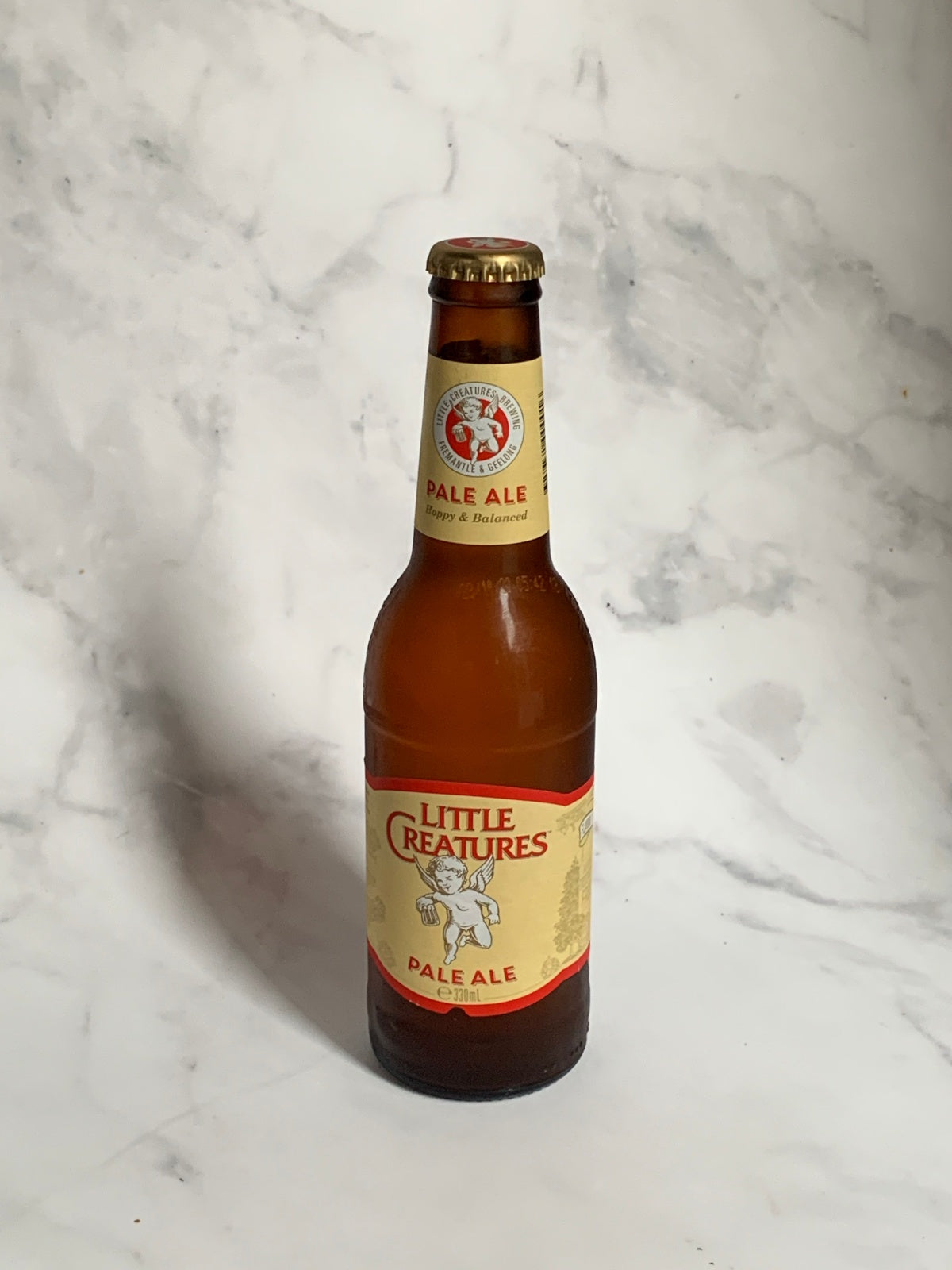Little Creatures Pale Ale (Single or 6 Pack)