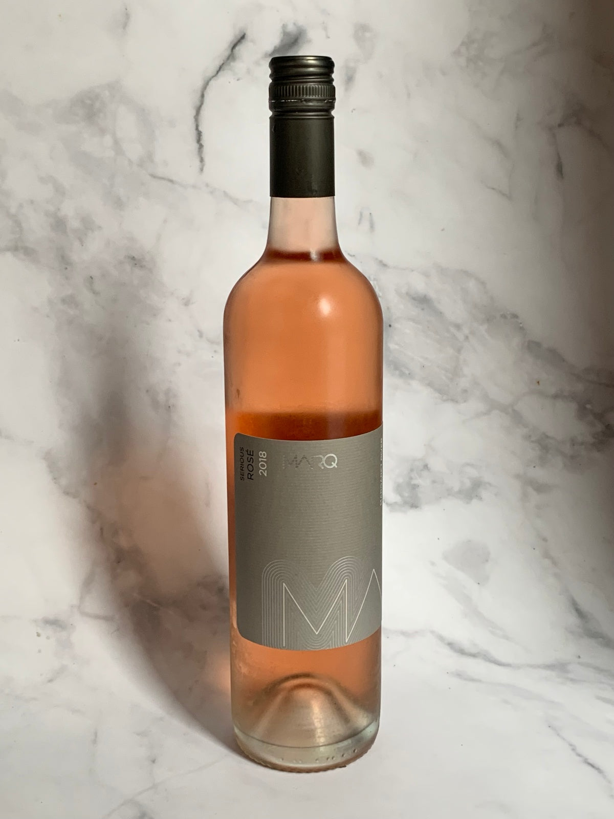 Marq 'Serious Rose' Grenache