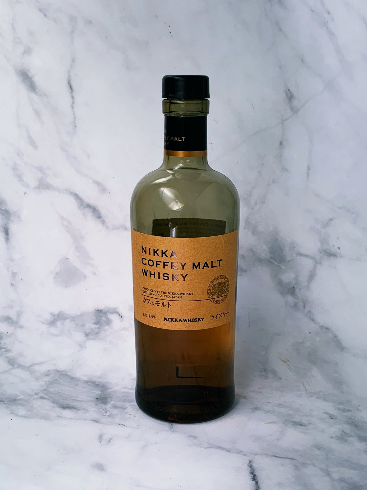 Nikka Coffey Malt Whisky (50ml serve)