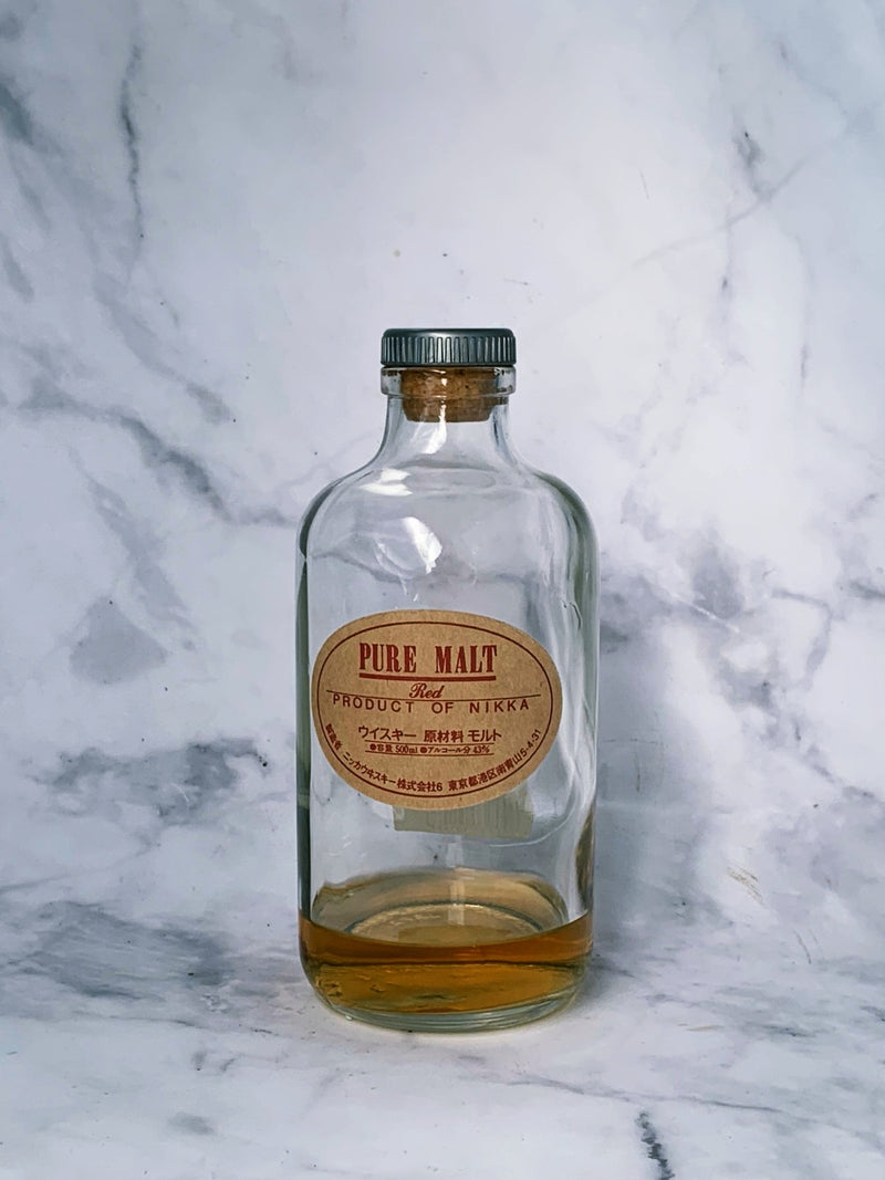 Nikka Pure Malt Red (50ml serve)