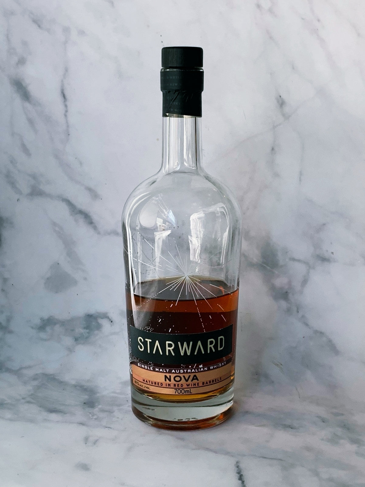 Starward Nova Red Wine Cask (50ml serve)