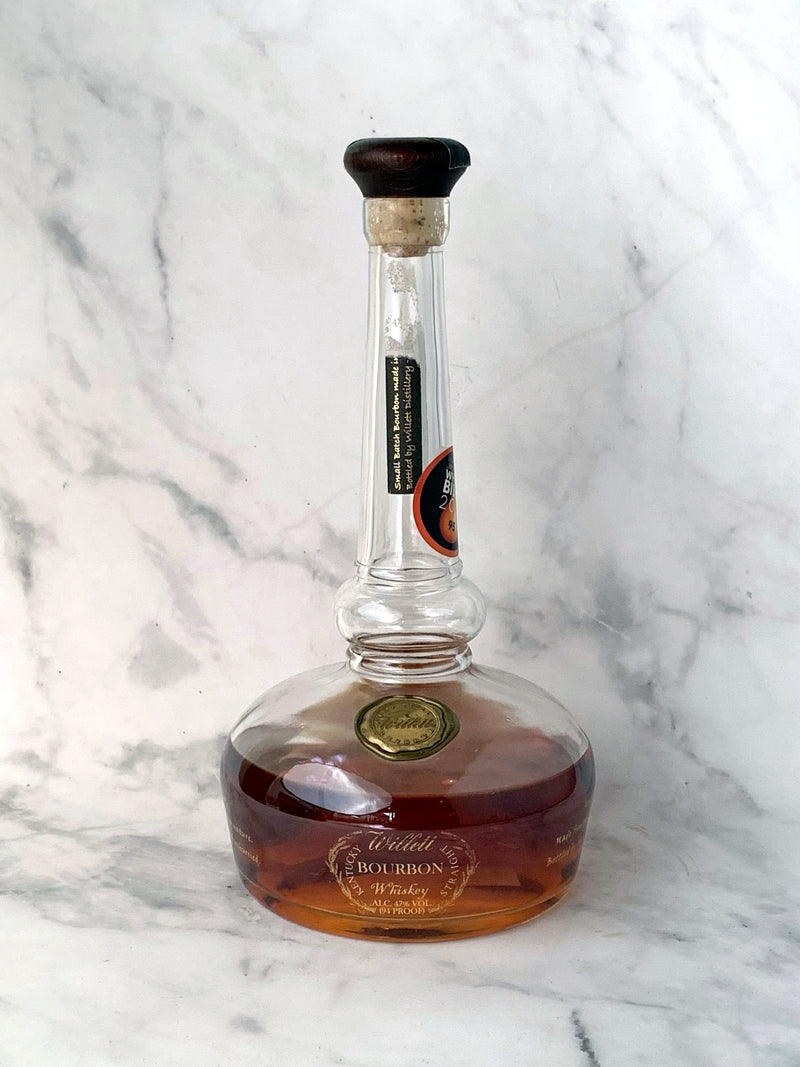 Willett Pot Still Kentucky Straight Bourbon Whiskey (50ml serve)