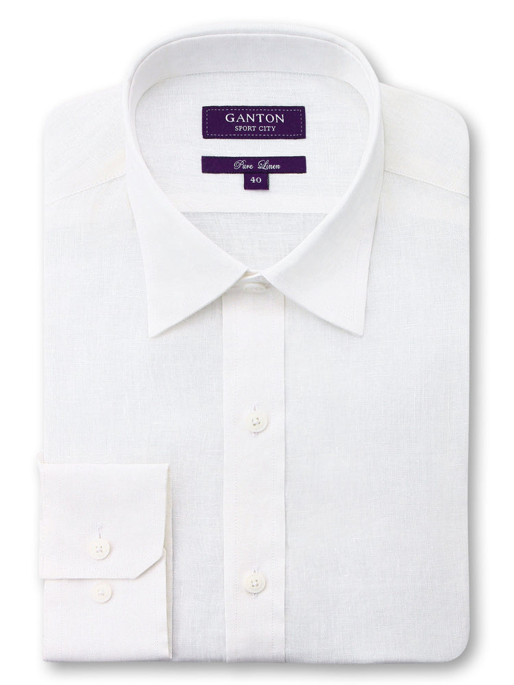 Daley Plain Shirt