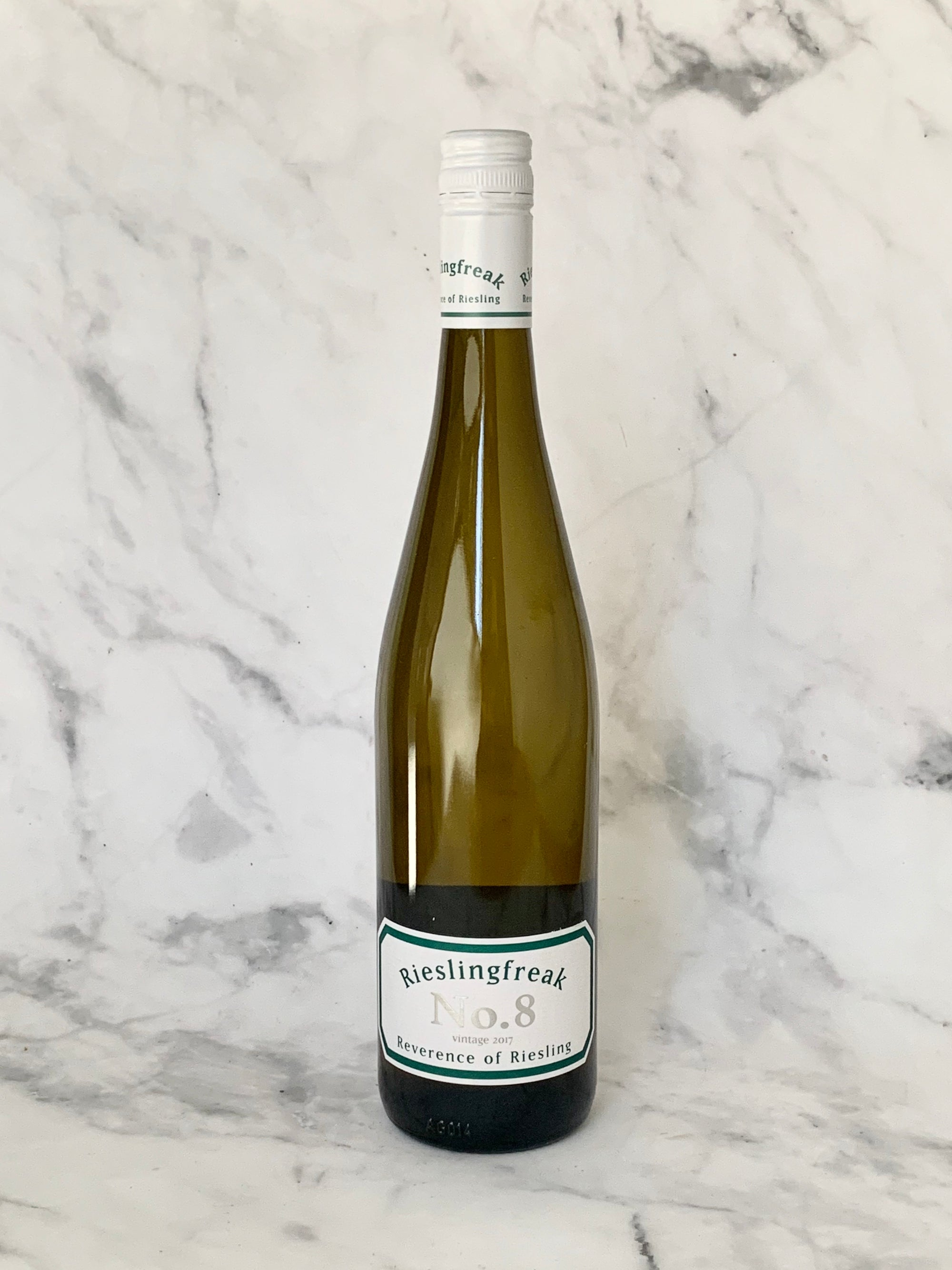 Rieslingfreak No.8