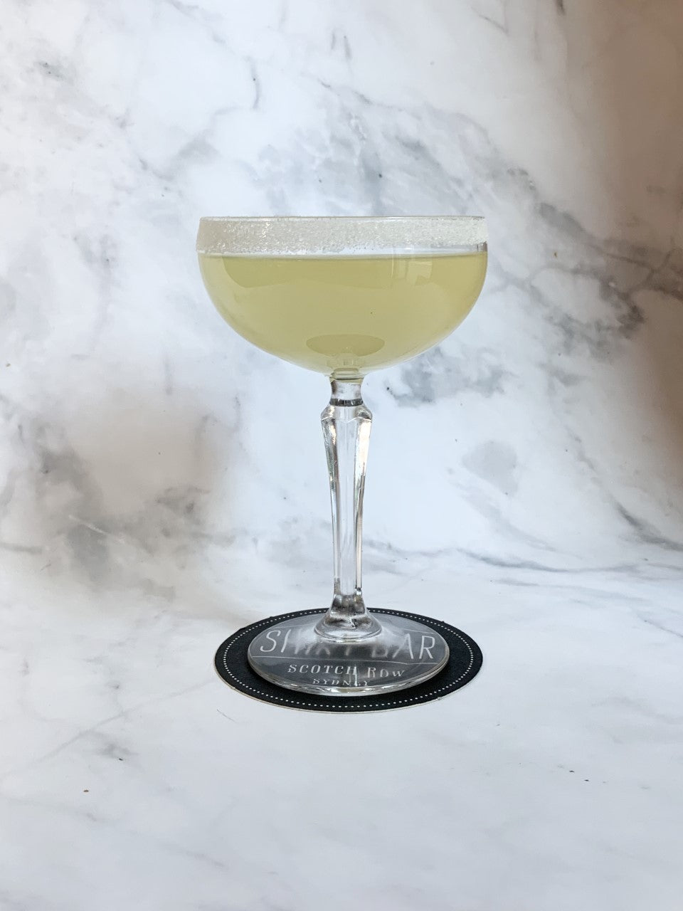 Lemondrop (2 serves)