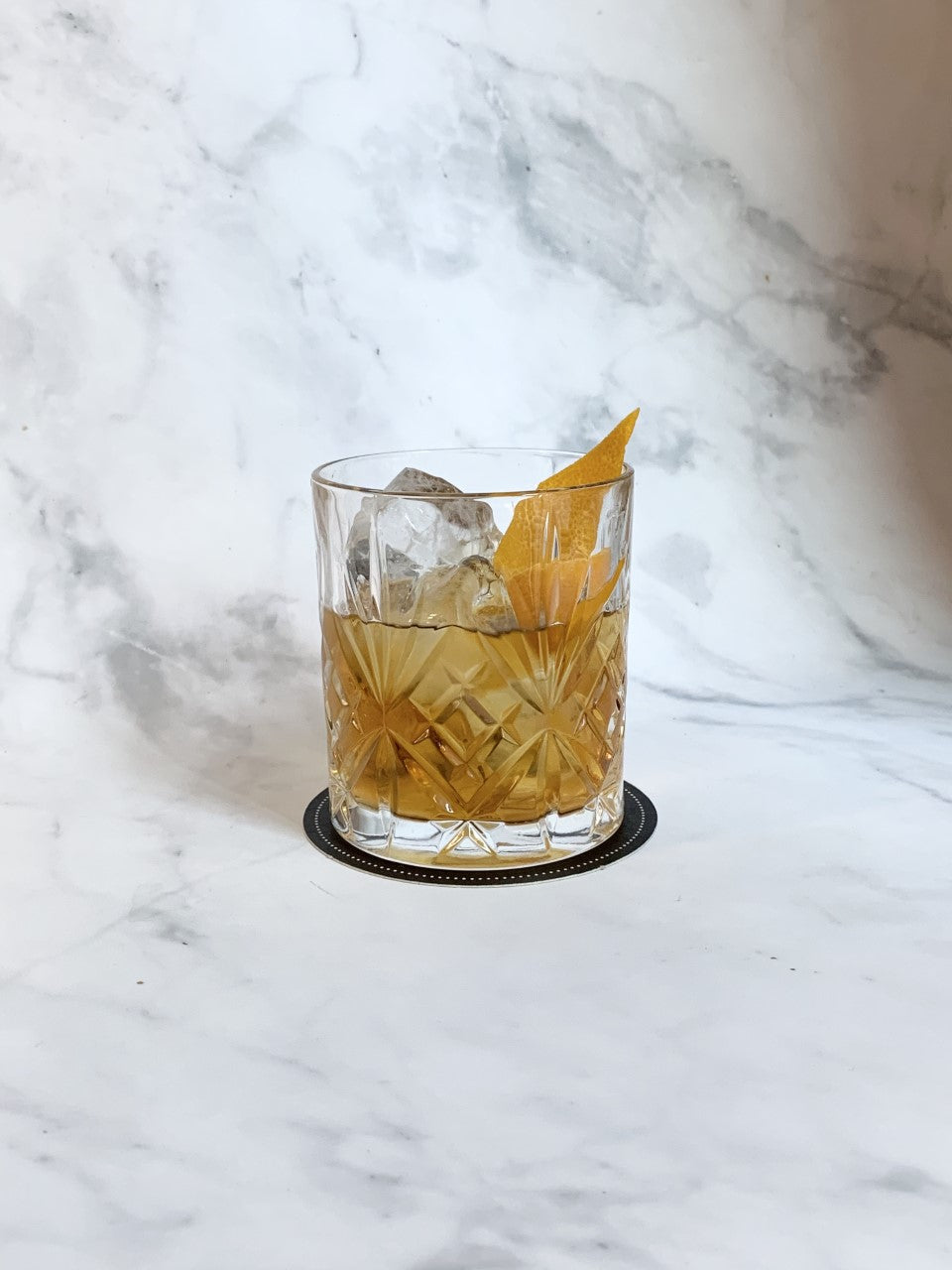 Old Fashioned (2 serves)
