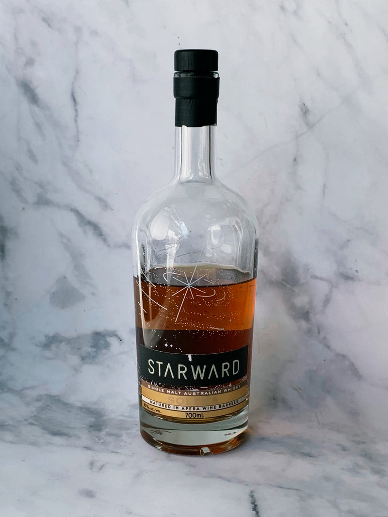 Starward Apera Wine Cask (50ml serve)