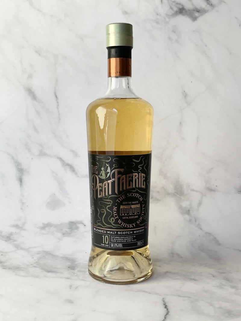 "SMWS ""The Peat Faerie"" (50ml serve)"