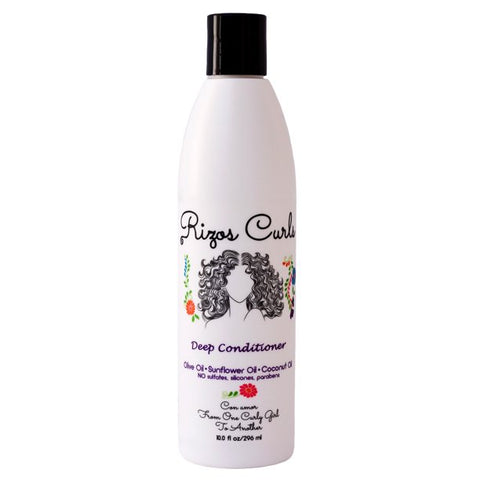 Deep Conditioner (10fl oz / 296 ml)