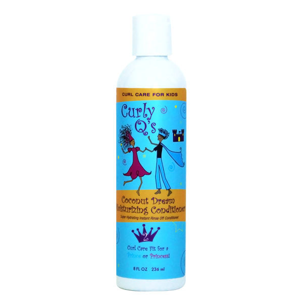 Coconut Dream Moisturizing Conditioner