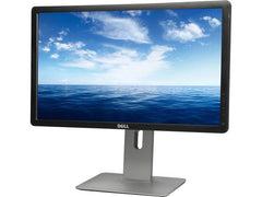 💗DELL PROFESSIONAL P2012H 20-INCH MONITOR WITH LED OPTIMAL RESOLUTION:1600 X 900 AT 60 HZ CONTRAST RATIO:1000: 1 DYNAMIC CONTRAST RATIO : 2 MILLION:1 (MAX)