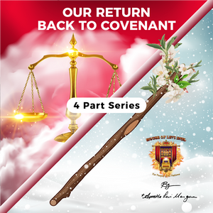 Our Return Back to Covenant: Kislev & Tevet (4-Part Series)