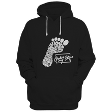 Load image into Gallery viewer, 'Order My Steps' Hoodies