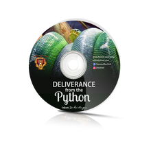 Load image into Gallery viewer, Deliverance from The Python