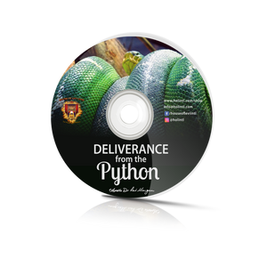 Deliverance from The Python