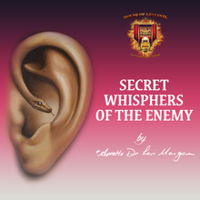 Load image into Gallery viewer, Secret Whispers of the Enemy
