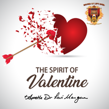 Load image into Gallery viewer, The Spirit of Valentine