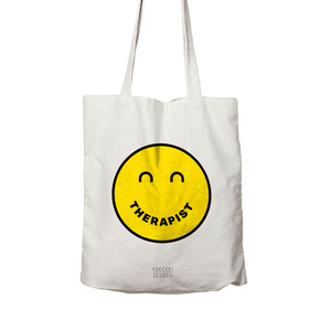 Therapist Tote Bag
