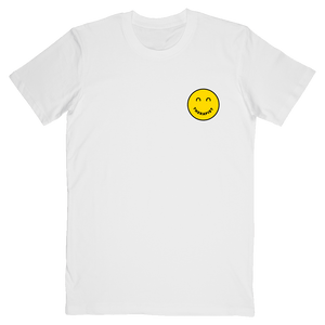 Therapist White Tee