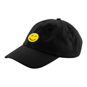 Therapist Smiley Cap