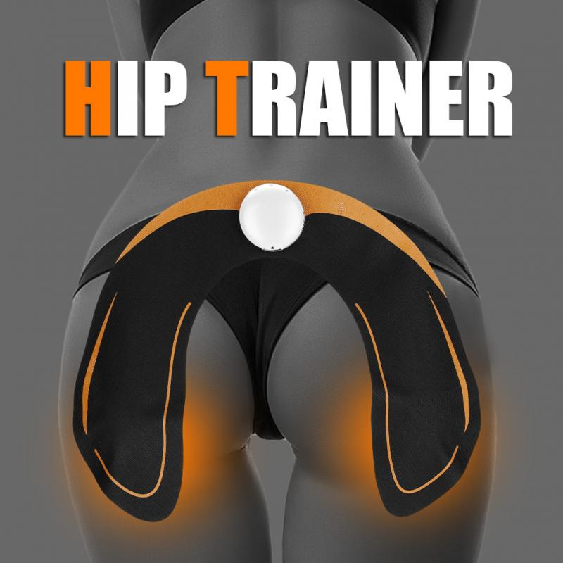 EMS Smart Hip Trainer & Buttocks Lifter