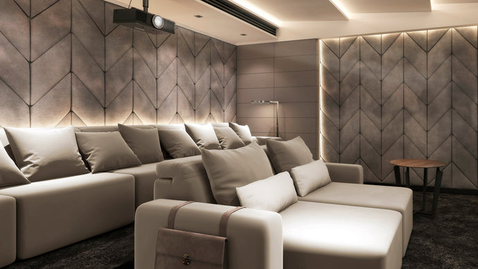 Common Home Theater Design Mistakes