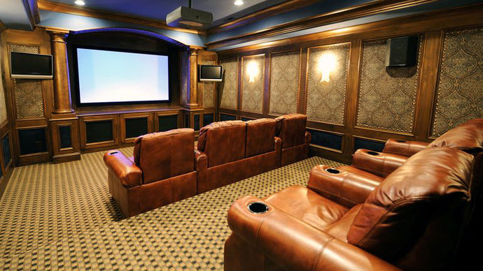 6 Tips to Select Great Home Theater Seating