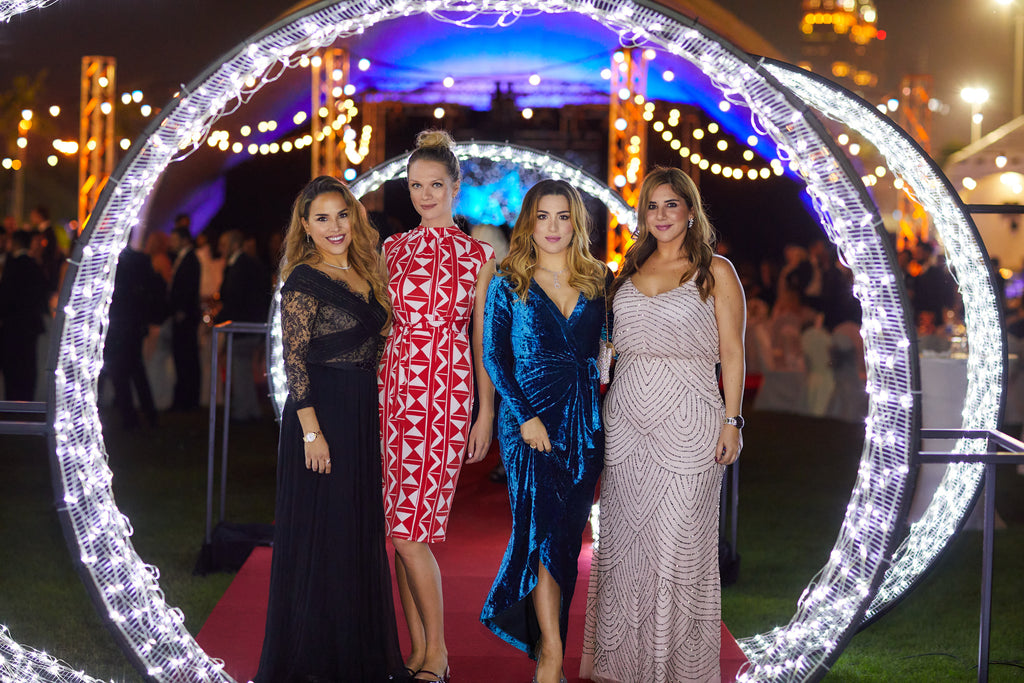 """An Evening Under The Stars"": An End Of Year Party 2019"
