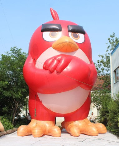 INFLATABLE – ANGRY BIRD