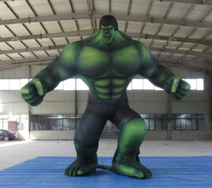 INFLATABLE – INCREDIBLE HULK