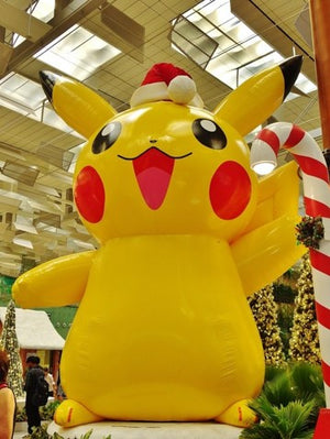 INFLATABLE – PIKACHU