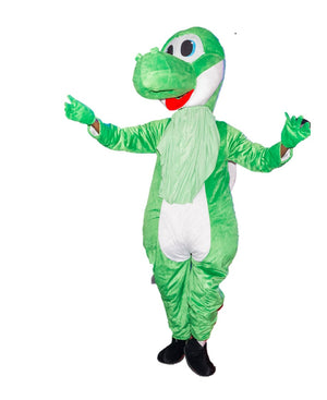 CROC CHARACTER COSTUME FROM SUPER MARIO