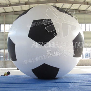 INFLATABLE - FOOTBALL