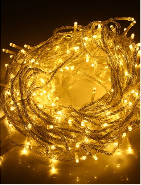 Xmas Fairy String Lights