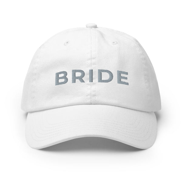 BRIDE Champion Baseball Cap