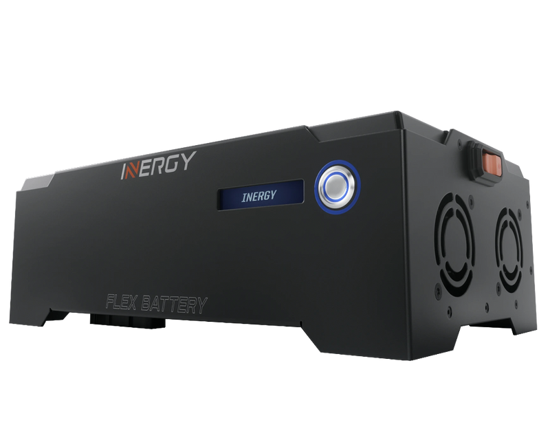 Inergy Flex Battery