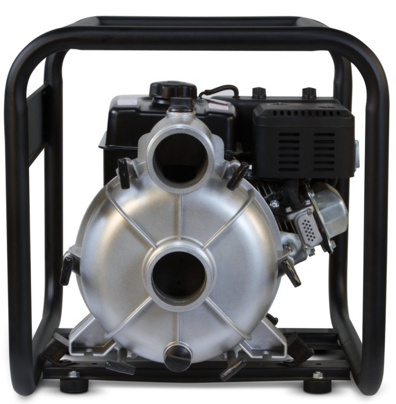 Champion 3-Inch Semi-Trash Water Pump