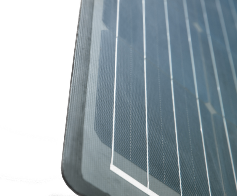 Humless 185W Flexible Solar Panel