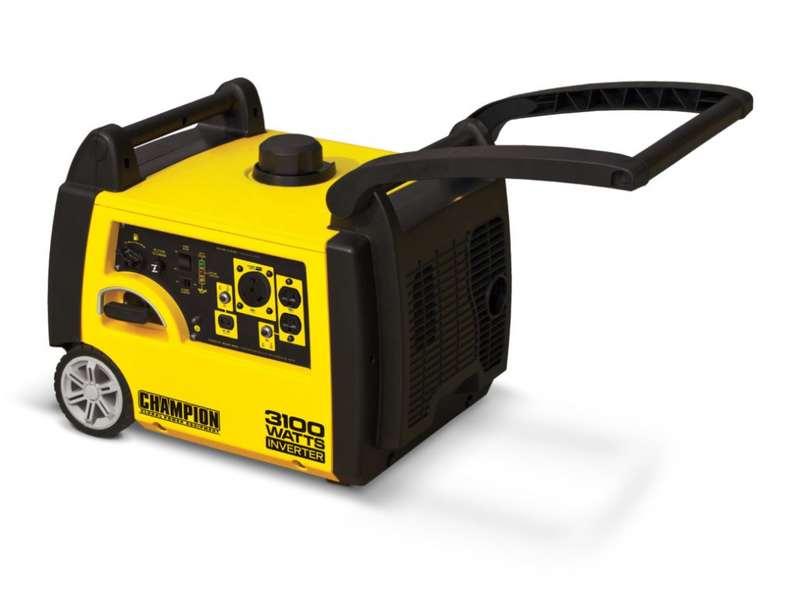 Champion 3100-Watt Inverter Generator