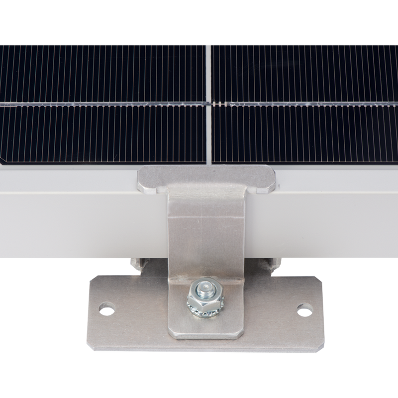 Zamp Solar Omni-Mount Feet with Quick Release