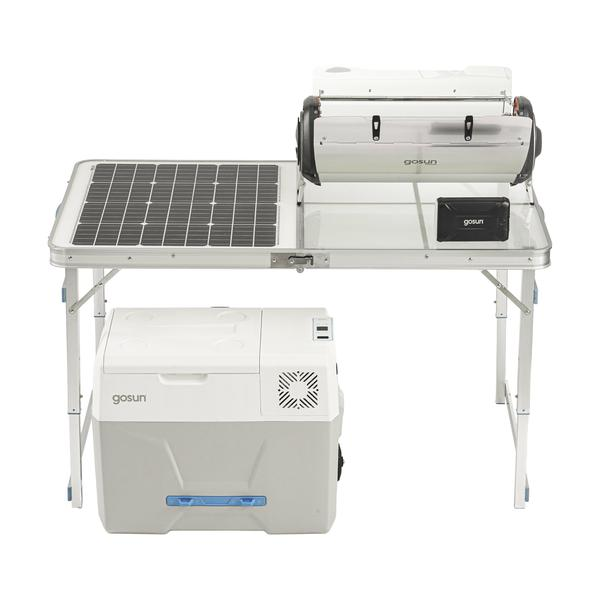 GoSun Solar Kitchen