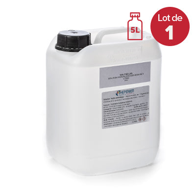 Solution Hydroalcoolique<br/>Bidon de 5L
